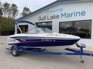 Used Tahoe Q5iQ5i Other Boat For Sale