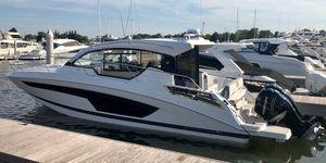 New Four Winns V355 Cruiser Boat For Sale