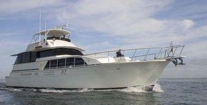 Used Bertram 70' Extended Motoryacht Motor Yacht For Sale