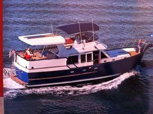 Used Ocean Alexander Aft Cabin Boat For Sale
