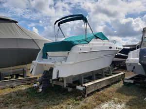 Used Four Winns 258 Vista Center Console Fishing Boat For Sale