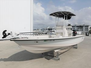 Used Pathfinder 2200v Center Console Fishing Boat For Sale