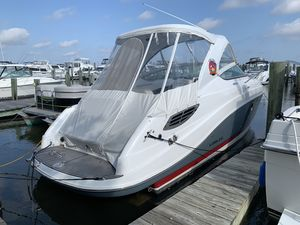 Used Rinker 290 EX Express Cruiser Boat For Sale