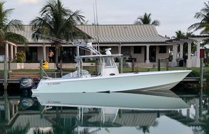 Used Contender 39 ST Center Console Fishing Boat For Sale