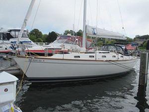 Used Tartan 3800 Cruiser Sailboat For Sale