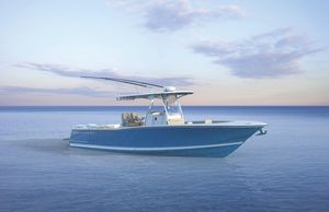 New Southport 30 FE Center Console Fishing Boat For Sale