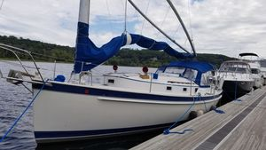 Used Hinterhoeller Nonsuch 33 Other Sailboat For Sale