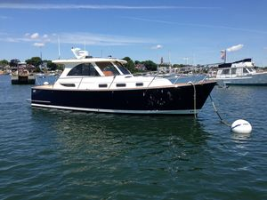 Used Legacy Yachts 32 Cruiser Boat For Sale