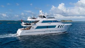 Used Mcp Europa Motor Yacht For Sale