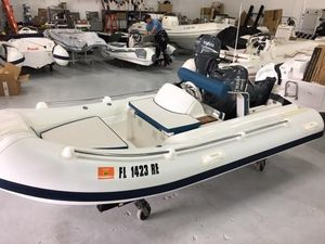 Used Palm Beach 1200 C Tender Boat For Sale