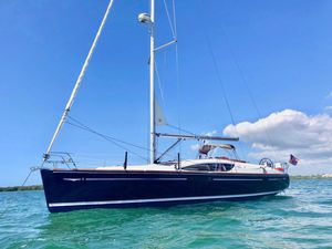 Used Jeanneau DS Cruiser Sailboat For Sale