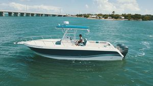 Used Pro Line 31 Sport Center Console Fishing Boat For Sale