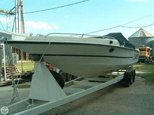 Used Bonito 38 Seastrike High Performance Boat For Sale