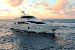 Used Horizon E88 Motor Yacht For Sale