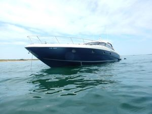 Used Baia 54 Man Cruiser Boat For Sale