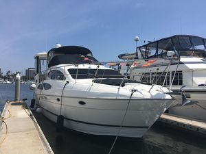 Used Cruisers 405 Express Motoryacht Motor Yacht For Sale