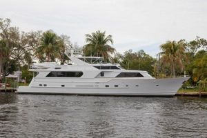 Used Burger 98 Motor Yacht Motor Yacht For Sale