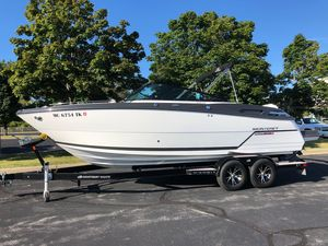 Used Monterey 258 Super Sport Bowrider Boat For Sale
