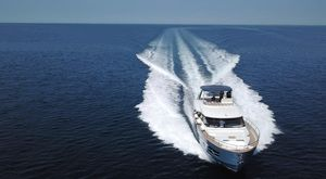 New Greenline Ocean Class 65 Motor Yacht For Sale