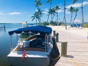 Used Duffy 22 Bay Islander Other Boat For Sale