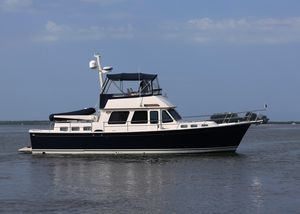 Used Sabre 47 Motor Yacht Motor Yacht For Sale