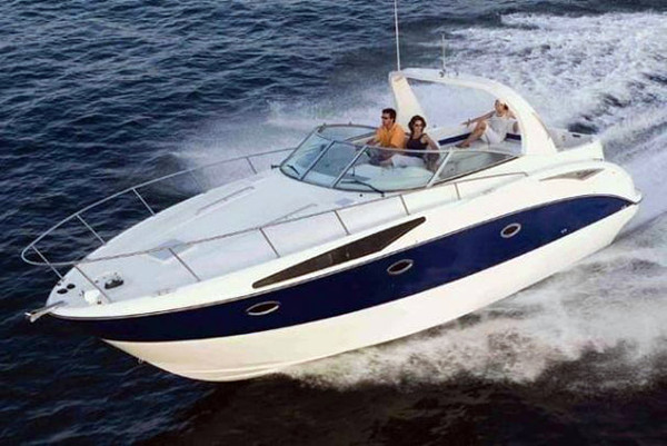 Used Bayliner 325 Cruisers Cruiser Boat For Sale