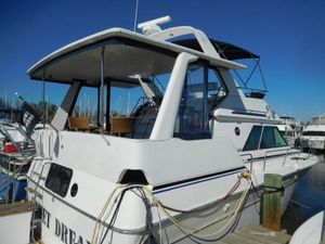 Used Sea Ray 380 Aft Cabin Motor Yacht For Sale