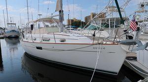 Used Beneteau Oceanis 36 CC Center Cockpit Sailboat For Sale