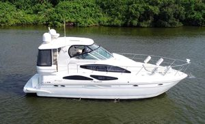 Used Cruisers 415 Express Motor Yacht For Sale