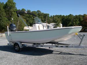 New Sundance DX20 Commercial Boat For Sale