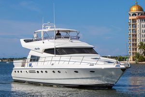 Used Johnson 65 Motoryacht Motor Yacht For Sale