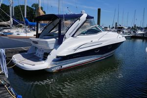 Used Doral 325 Intrigue Express Cruiser Boat For Sale