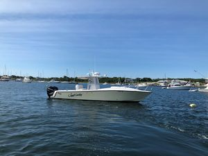 Used Seavee 34 Cuddy Cabin Boat For Sale