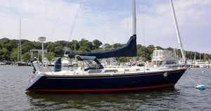 Used Sabre 38 MKII Racer and Cruiser Sailboat For Sale