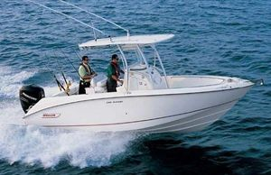 Used Boston Whaler Outrage 24 Center Console Fishing Boat For Sale