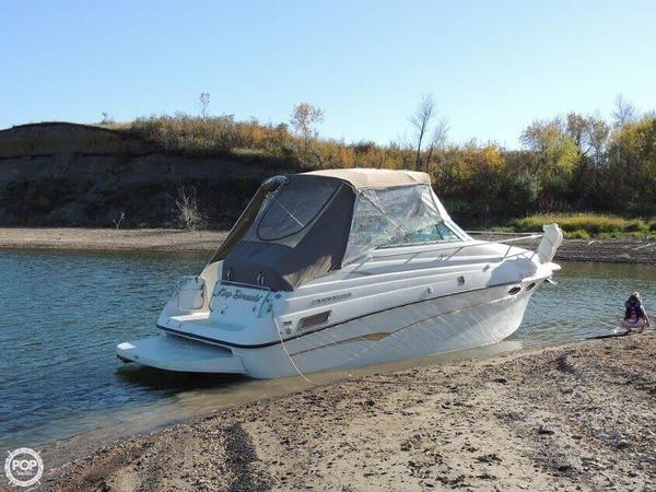 Used Crownline 268 CR Express Cruiser Boat For Sale