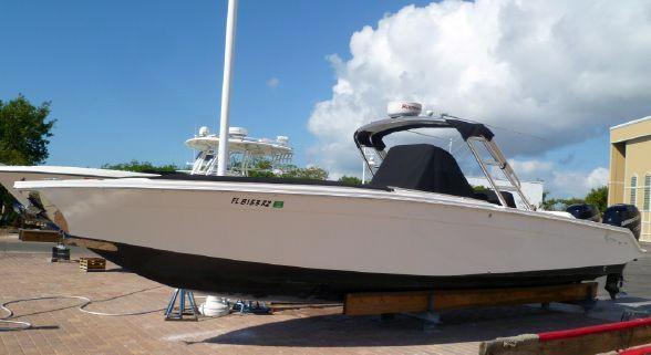 Used Jefferson Marlago Cruiser Boat For Sale