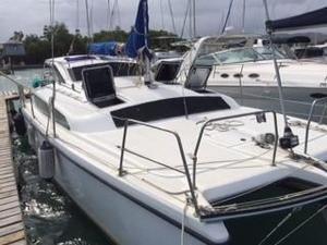 Used Gemini Catamarans 105mc Catamaran Sailboat For Sale