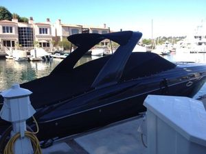 Used Monterey 298 SC Express Cruiser Boat For Sale