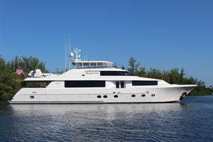 Used Westport 112 Motor Yacht For Sale