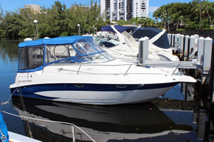 Used Glastron GS249 Express Cruiser Boat For Sale