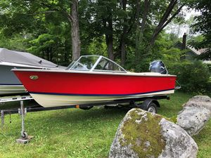 New Rossiter Runabout 17 Other Boat For Sale