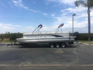 Used Bennington 28 RSR 10X28 RSR 10X Pontoon Boat For Sale