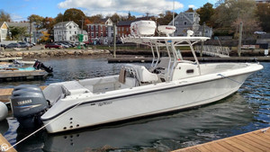 Used Edgewater 318CC Center Console Fishing Boat For Sale