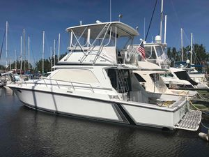 Used Trojan Convertible 14M Motor Yacht For Sale