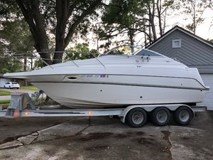 Used Maxum 2400 SCR Cuddy Cabin Boat For Sale