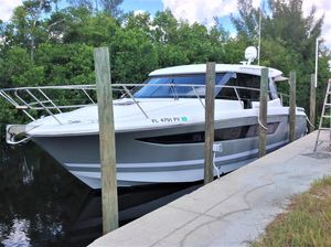 Used Jeanneau Nc-11 Express Cruiser Boat For Sale