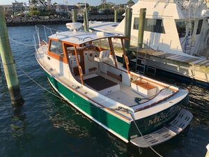 Used Dyer Hard Top Other Boat For Sale