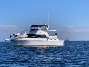 Used Chris-Craft Catalina Flybridge Boat For Sale