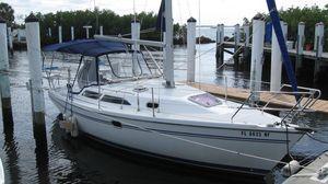 Used Catalina Sloop MK II Cruiser Sailboat For Sale